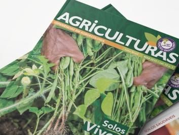 AS-PTA – Revista Agriculturas